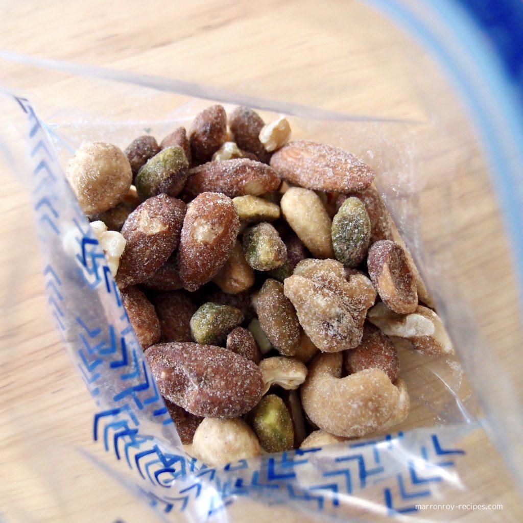 カナディアン メープルナッツ
