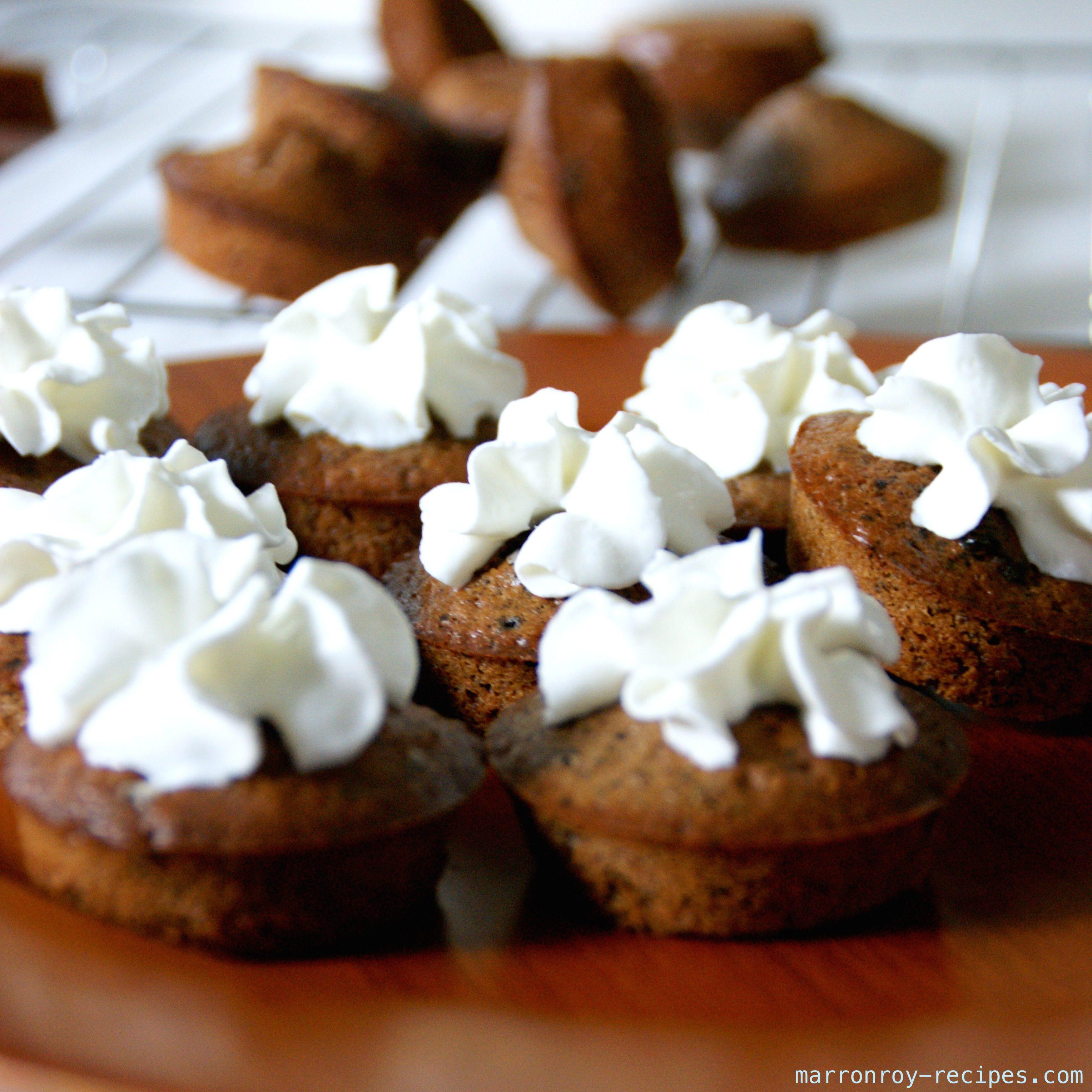 スイスミス活用レシピ!ホットケーキミックス(バターミルク)で簡単プチチョコケーキ作り