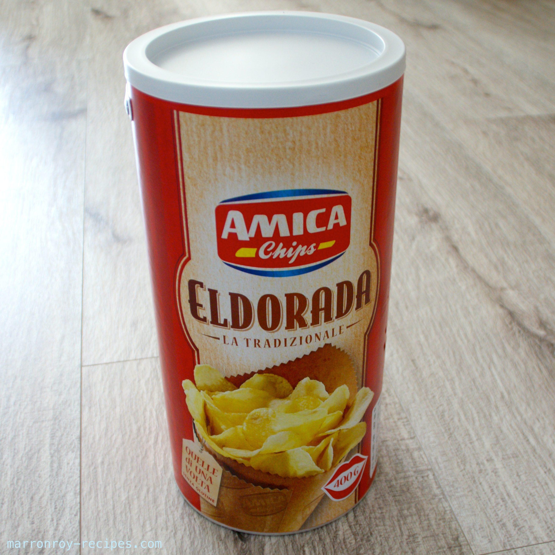 """コストコで購入""""アミカチップス""""ってどんな味?"""