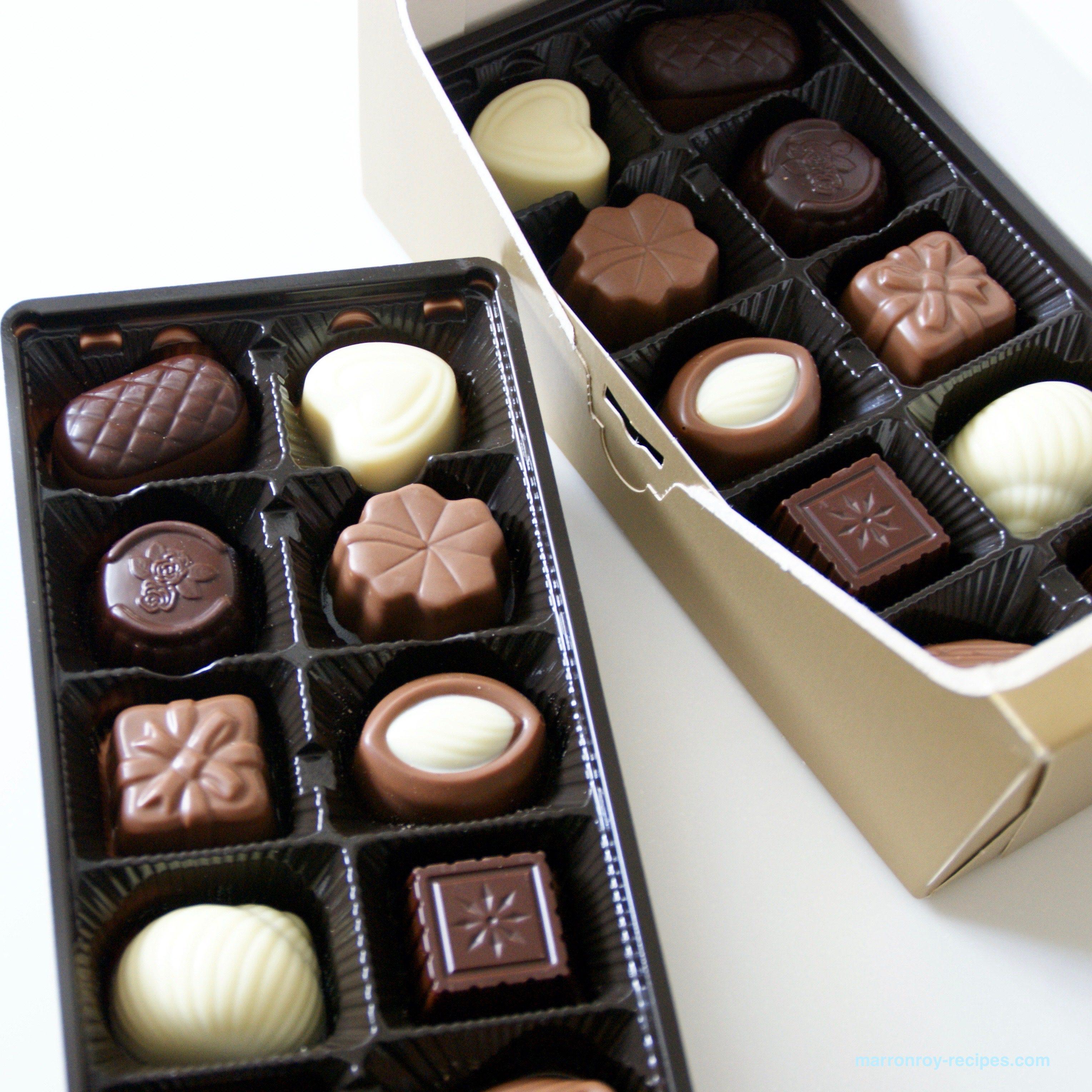 """えっ?コストコにチョコレートシーズン到来!?ハムレット""""チョコギフトボックス"""""""