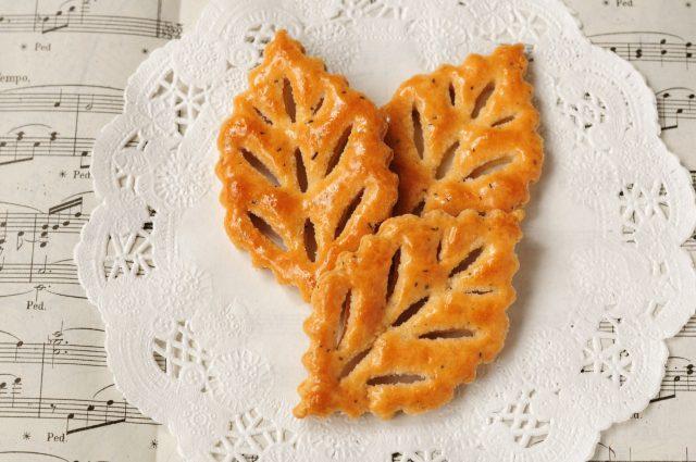 リーフパイのようなうす焼きパイを作りたい!試した結果はどうなった?