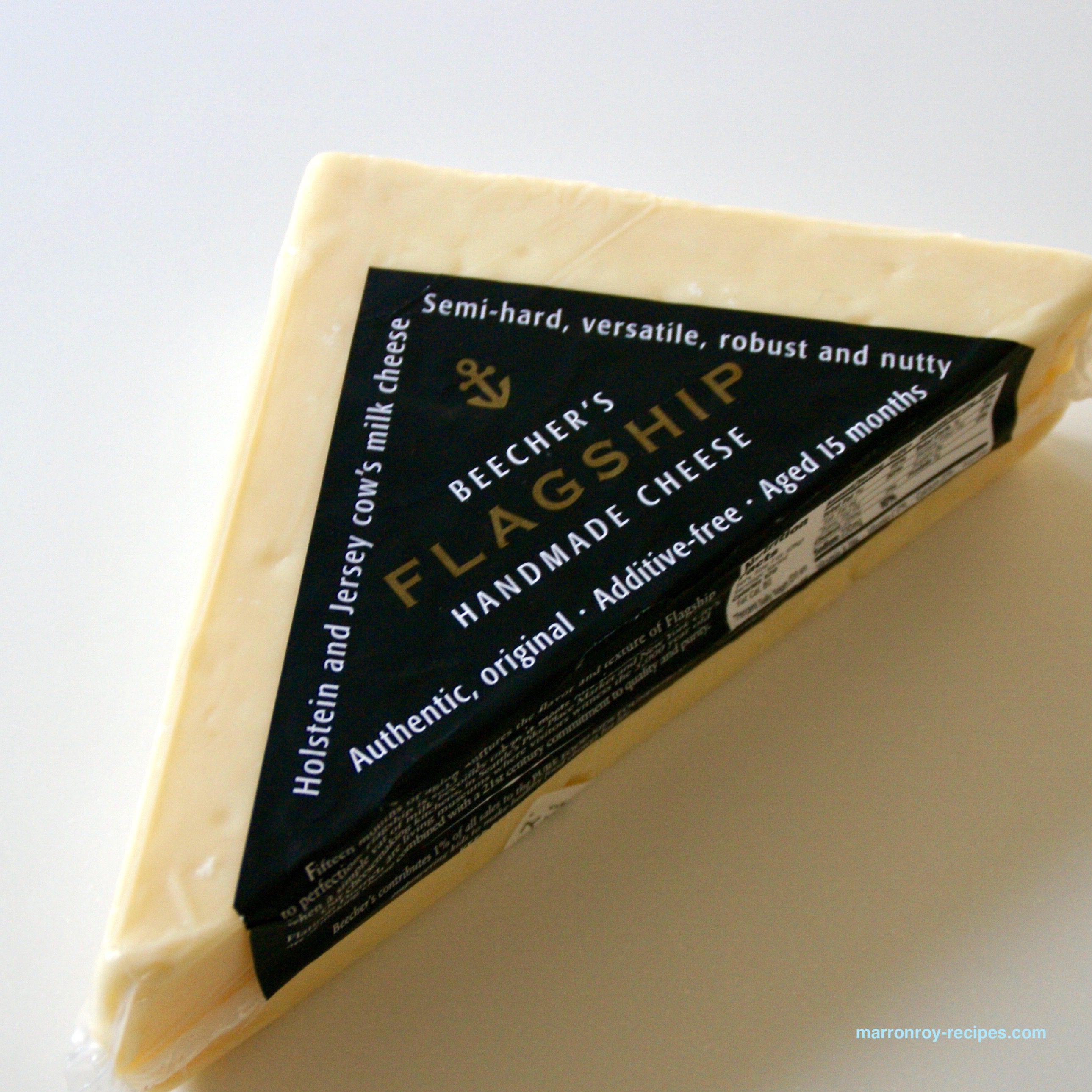"""コストコのアルチザンチーズ""""ビーチャーズ フラッグシップ""""はどんなチーズ?"""