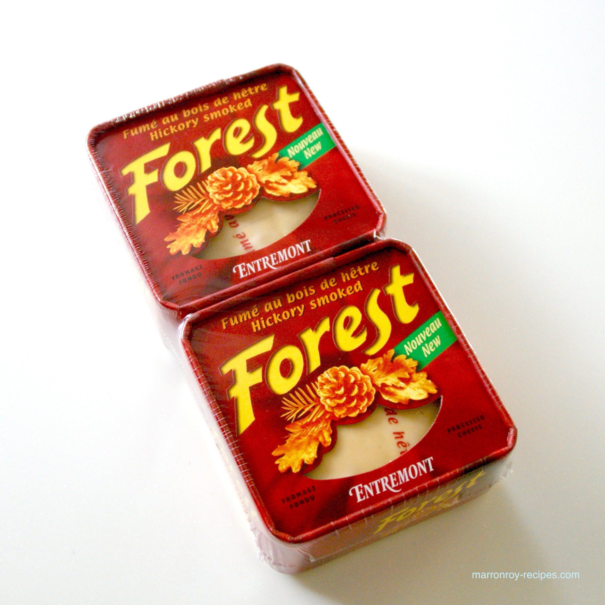 """コストコ新商品!""""ENTREMONT(アントレモン)フォレストチーズ""""ってどんなチーズ?"""