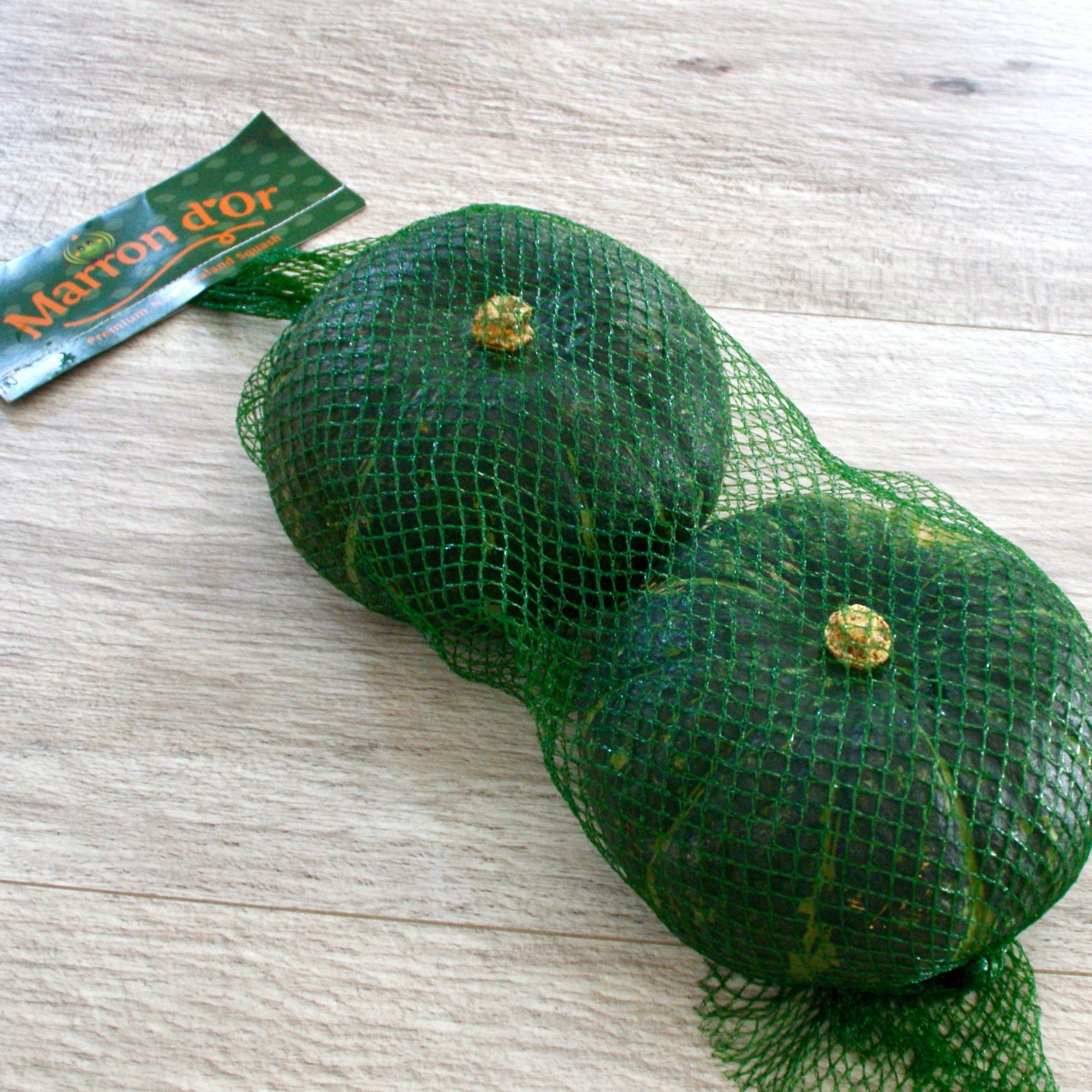 """コストコの野菜""""ニュージーランド産 マロンドール""""で簡単グリル"""