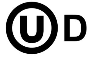 OU-Dマーク