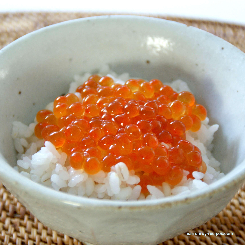 """シーズン到来!北海道産 天然生秋鮭がコストコに入荷中!""""生筋子""""を購入しました"""