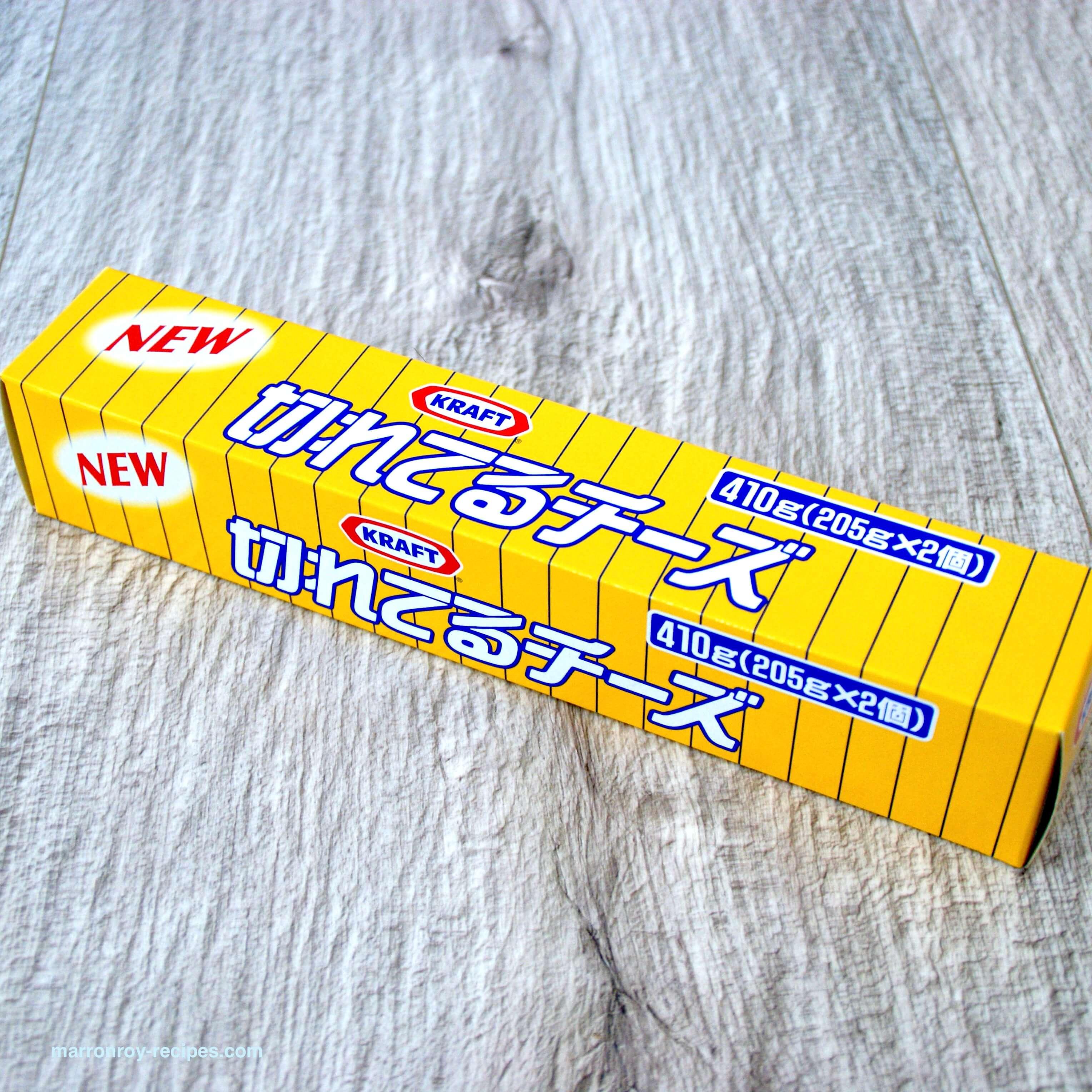 """便利なチーズ""""クラフト 切れてるチーズ 業務用"""""""