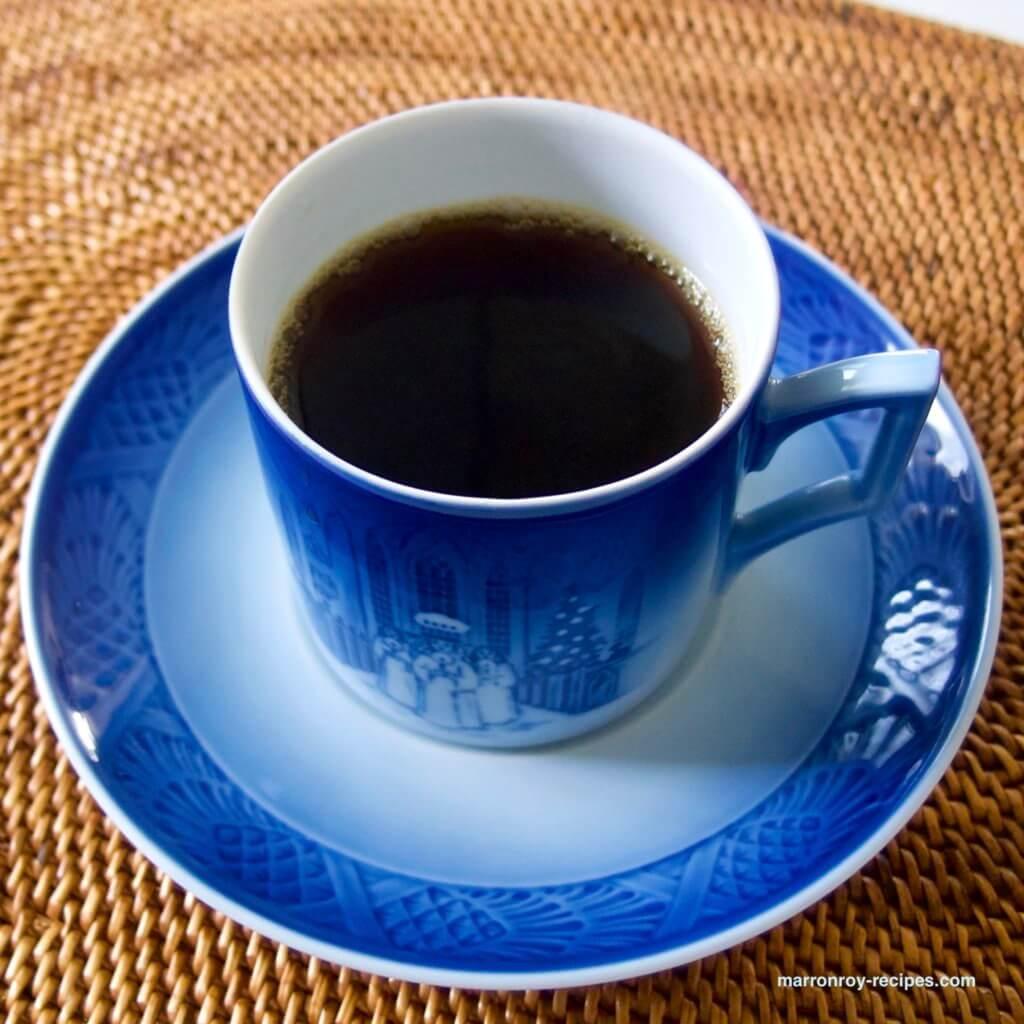 パイクプレイスコーヒーカップ