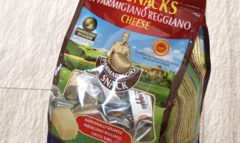 パルメザンチーズ全体