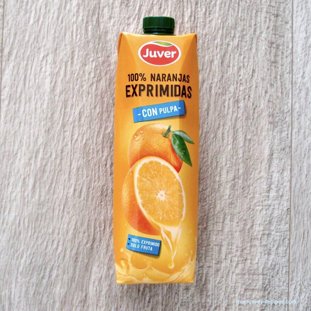 Juvel orange1本