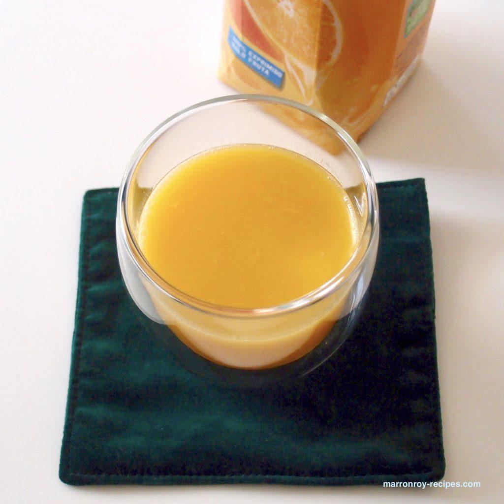 Juvel orange