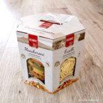 atlante short pasta