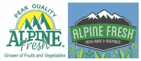 alpine freshl ogo