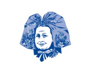 Grand Mèreロゴ
