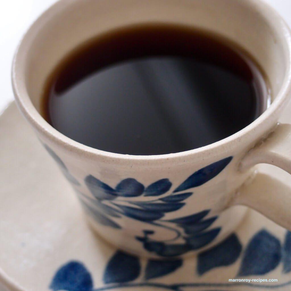 なみなみコーヒー