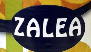 zaleaロゴ