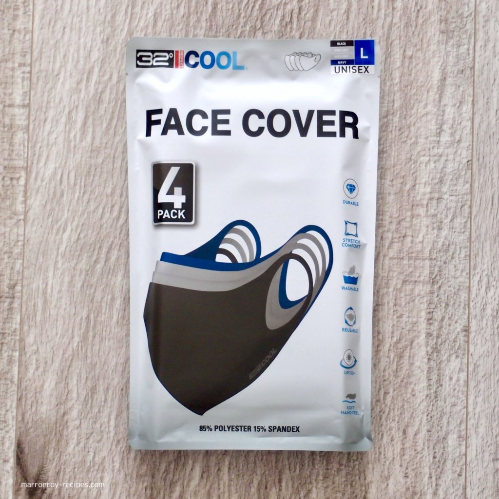 face cover