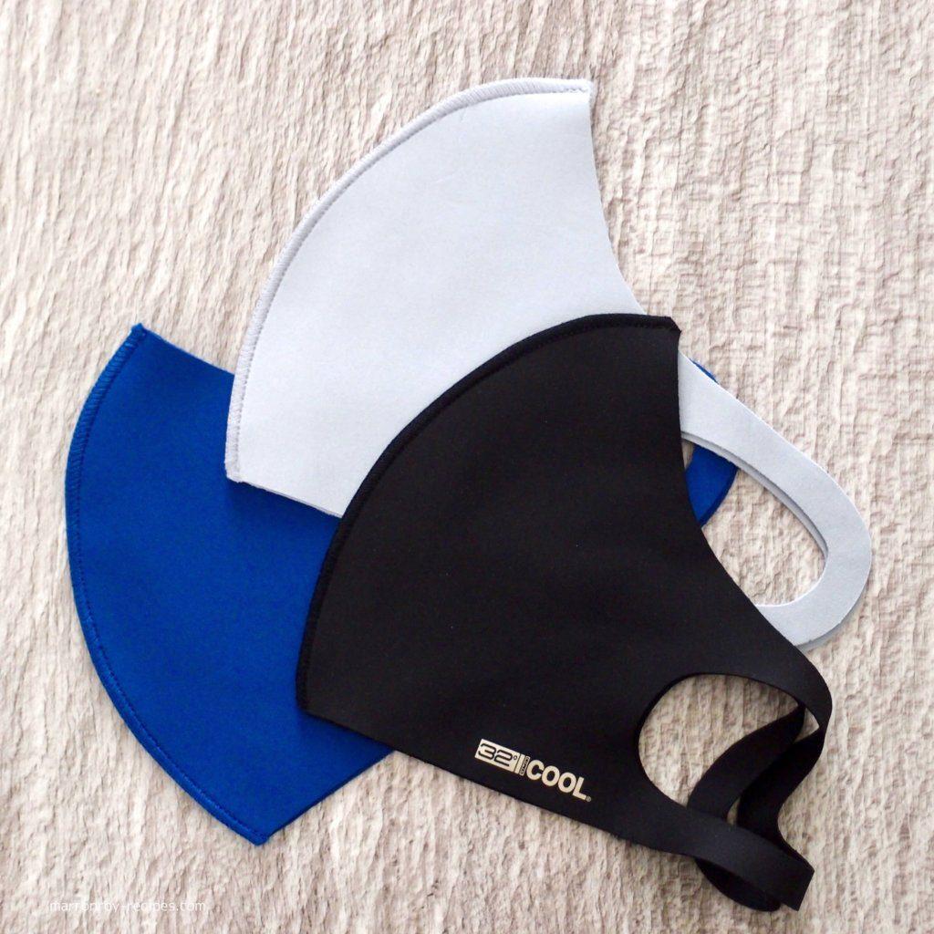 3色マスク