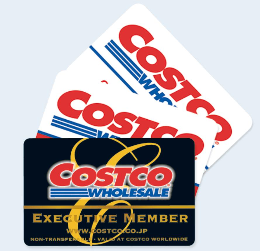 costco card logo