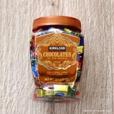 チョコワールド