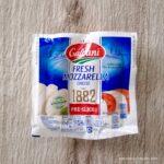 garbani cheese