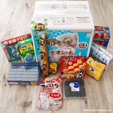 """ディスカウント品狙いでコストコへ!?3月2回目の""""コストコ購入品"""""""