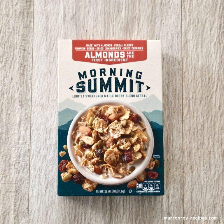 morning summit