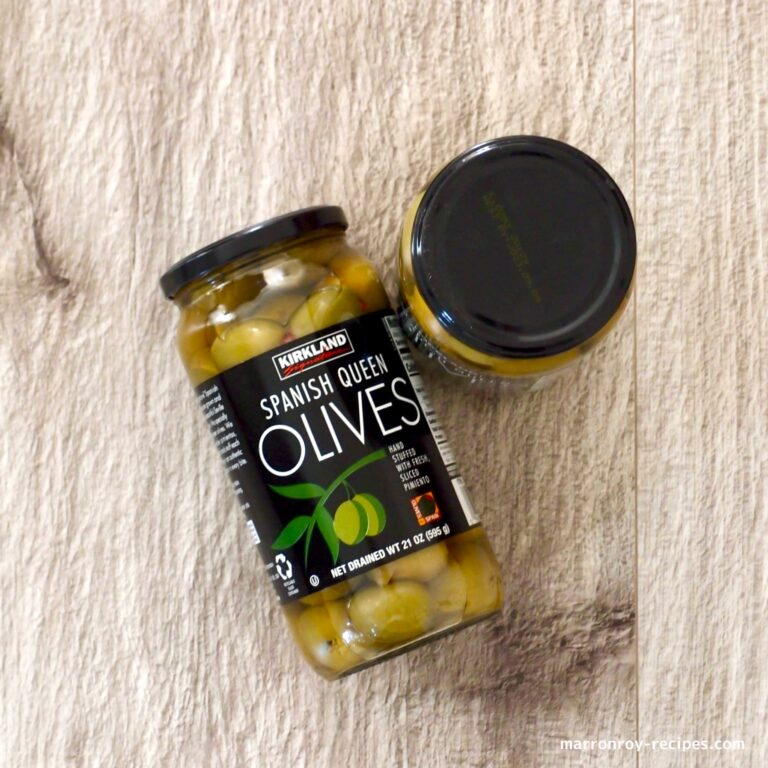 queen olives