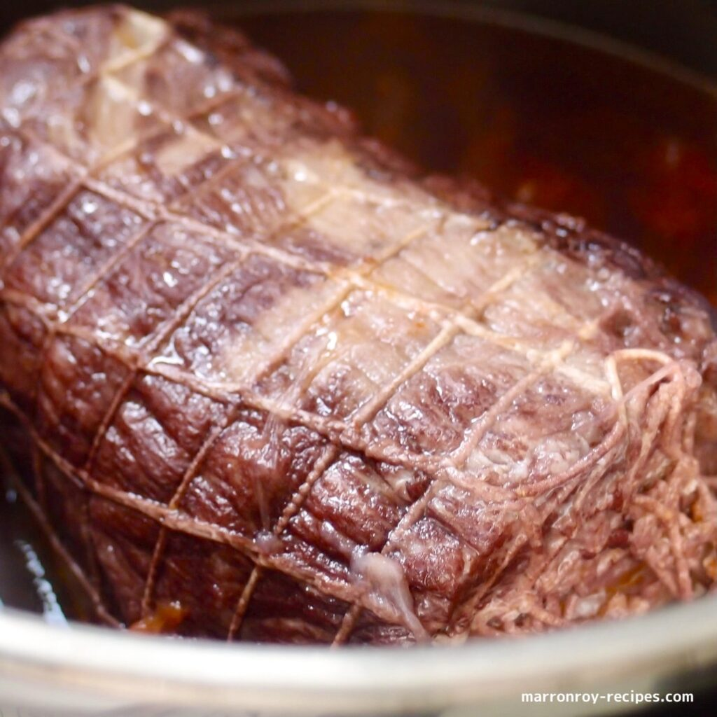 pork up