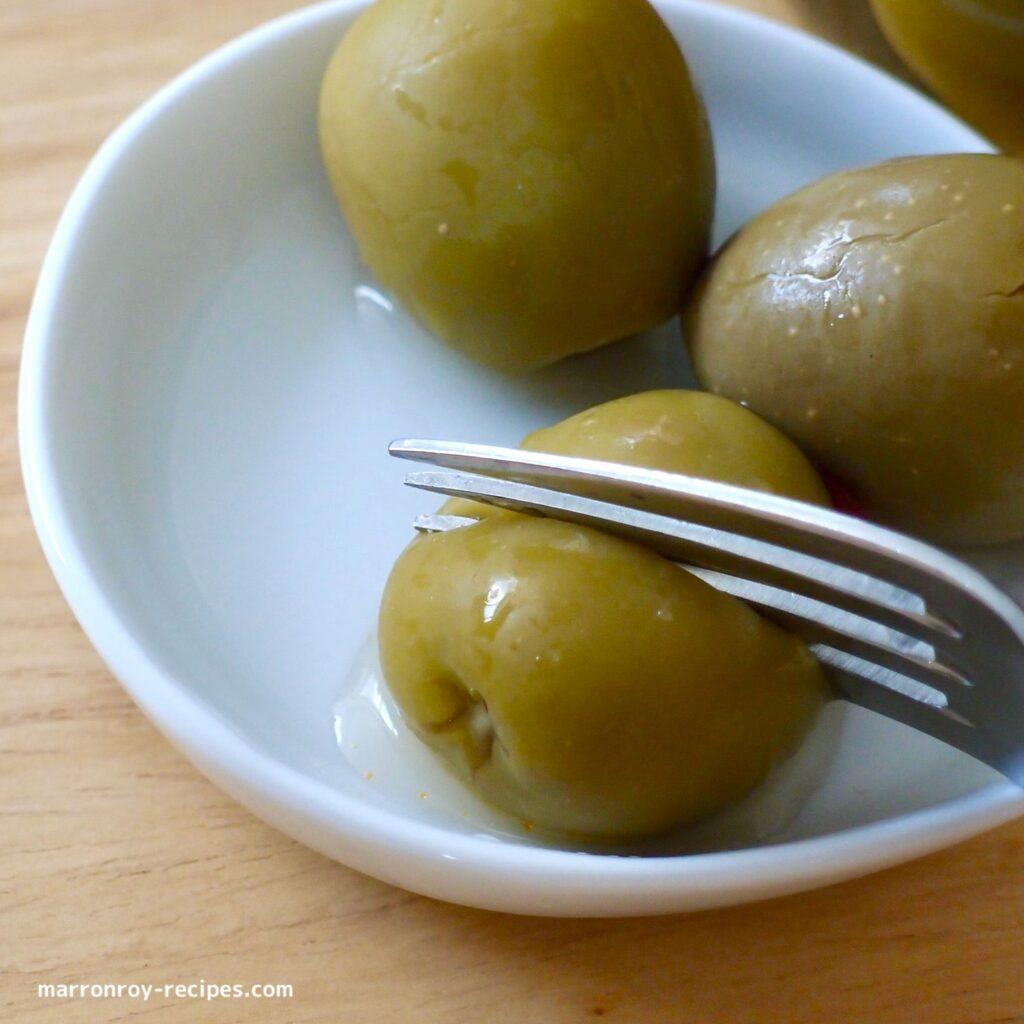 olive3 cut