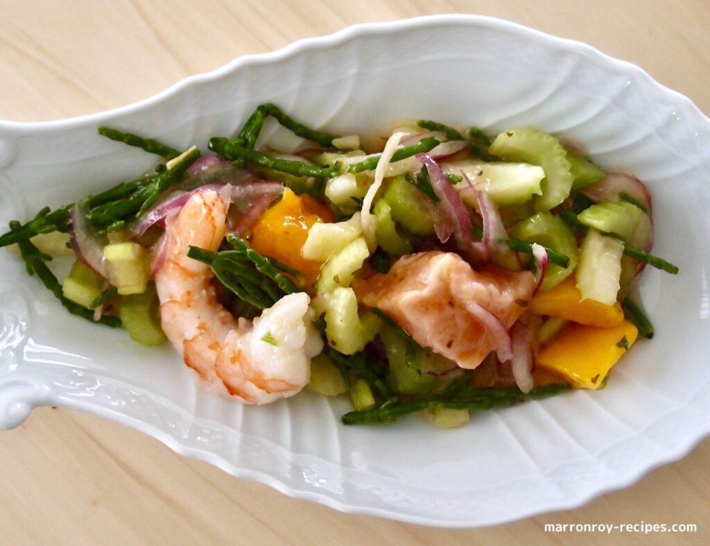 another ceviche