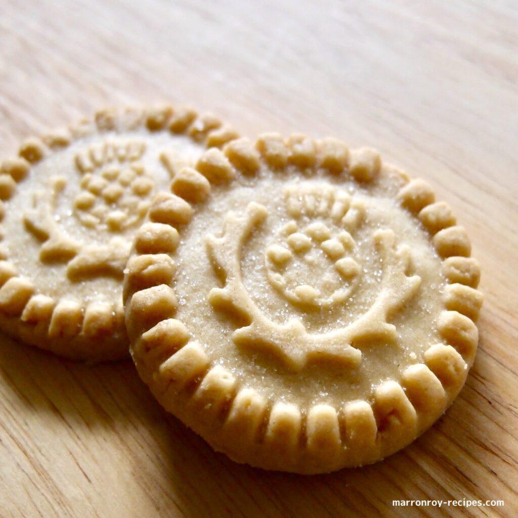 cookies up