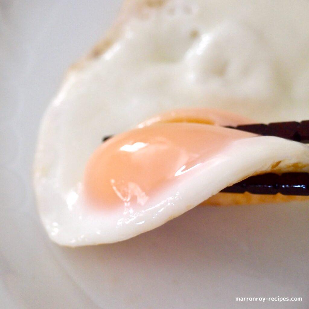 egg eating