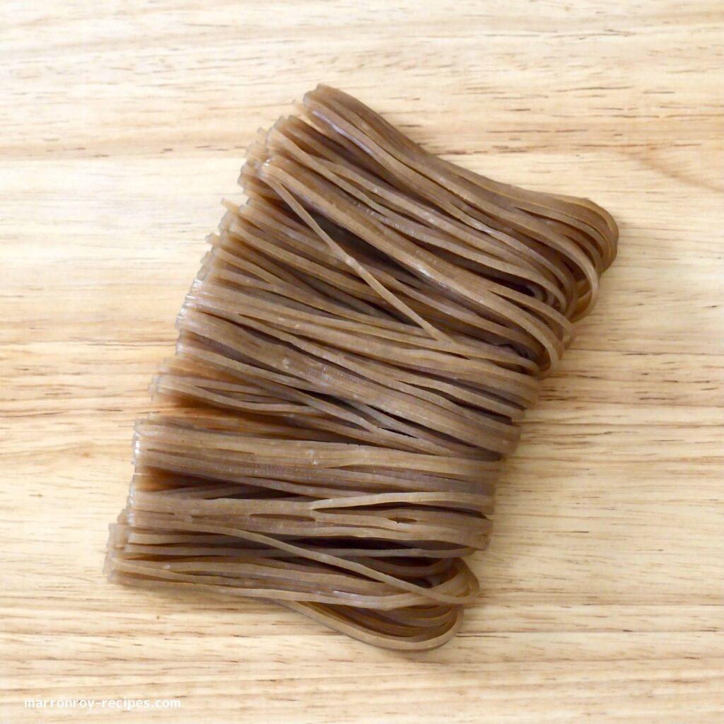 noodle up