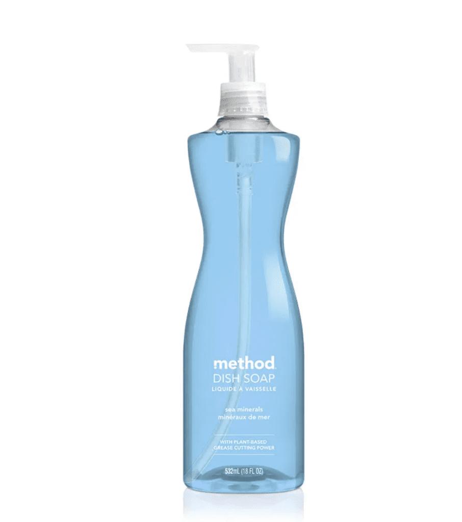 method bottle