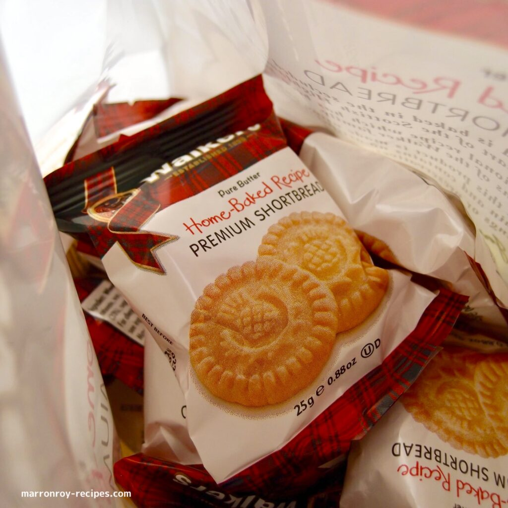 walker cookies