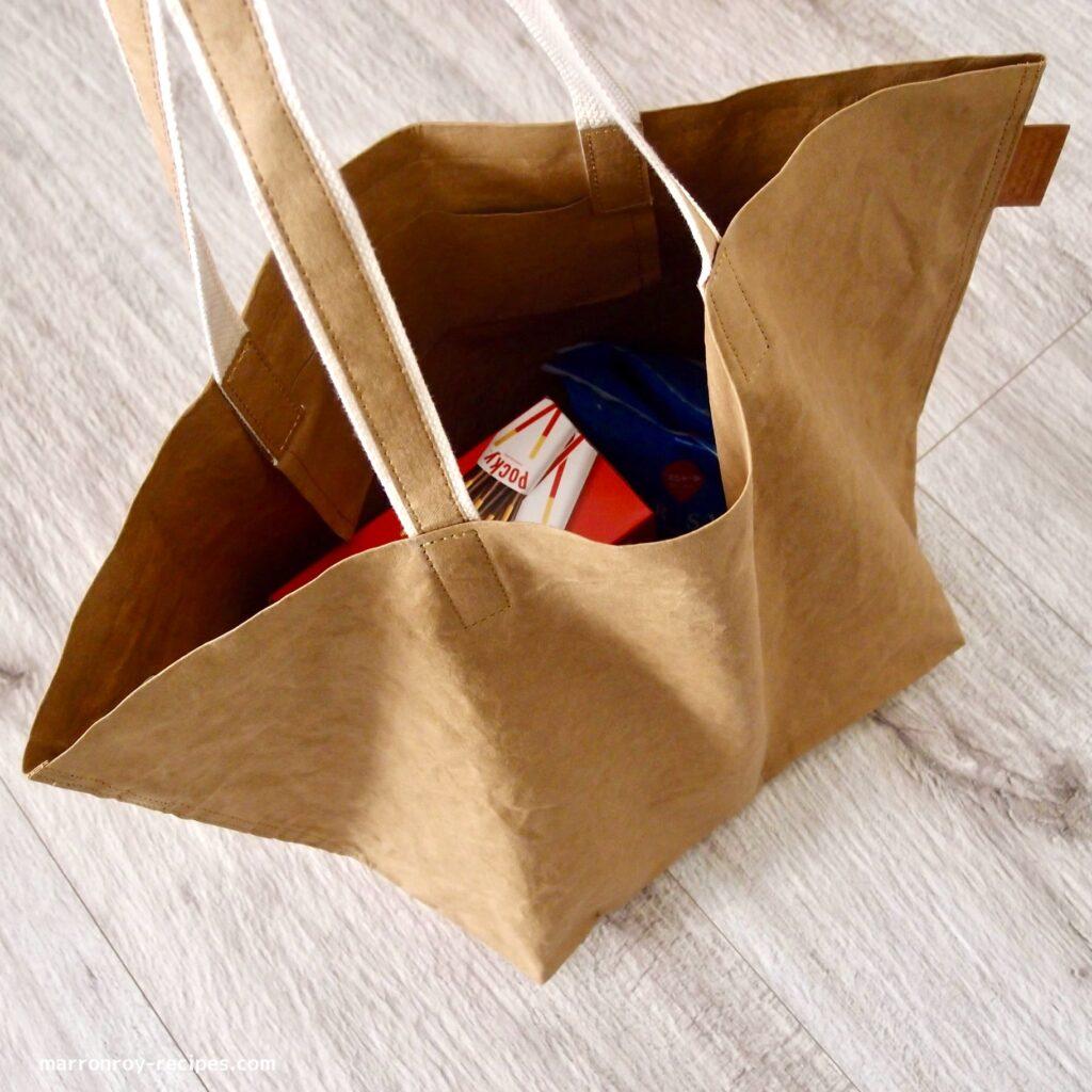 bag heavy