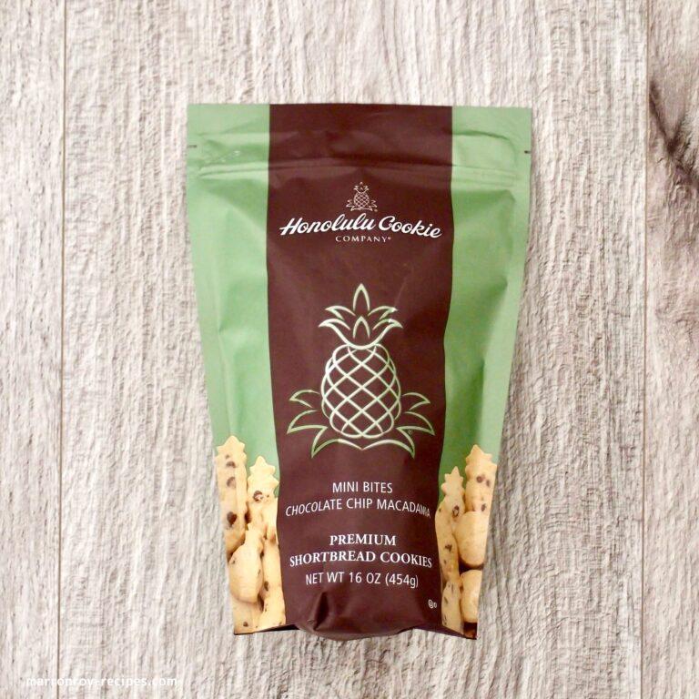honolulu cookies