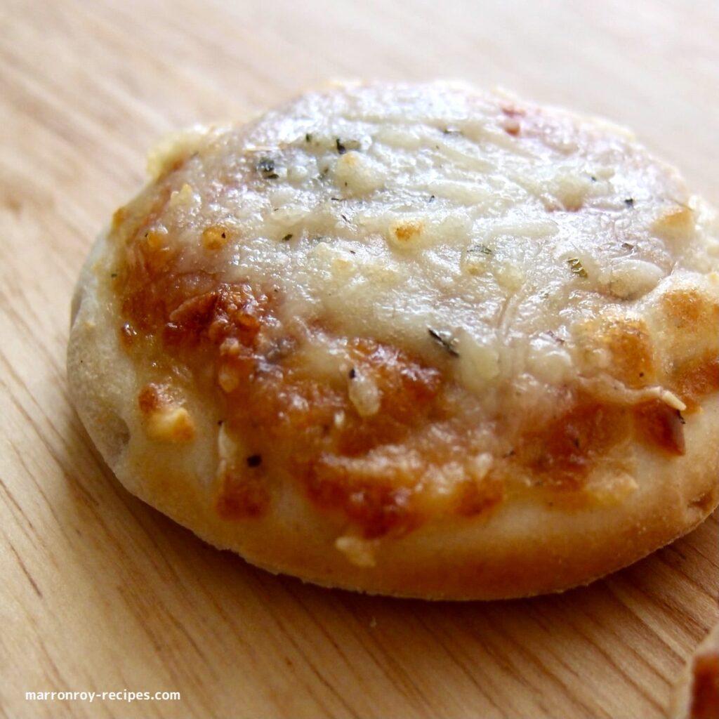 convection pizza