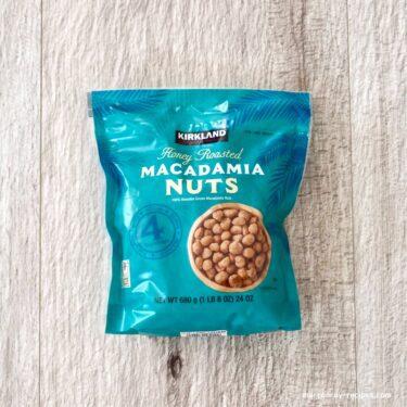 nuts honey