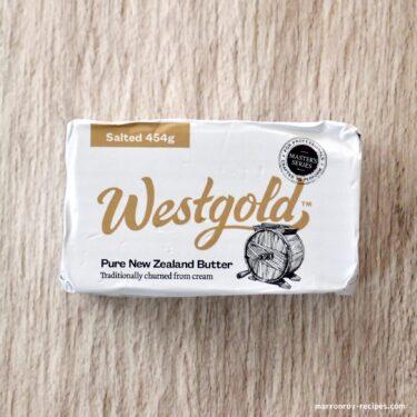 """コストコ新商品!今度はグラスフェッドバター!""""Westgold(ウエストゴールド) 有塩バター"""""""